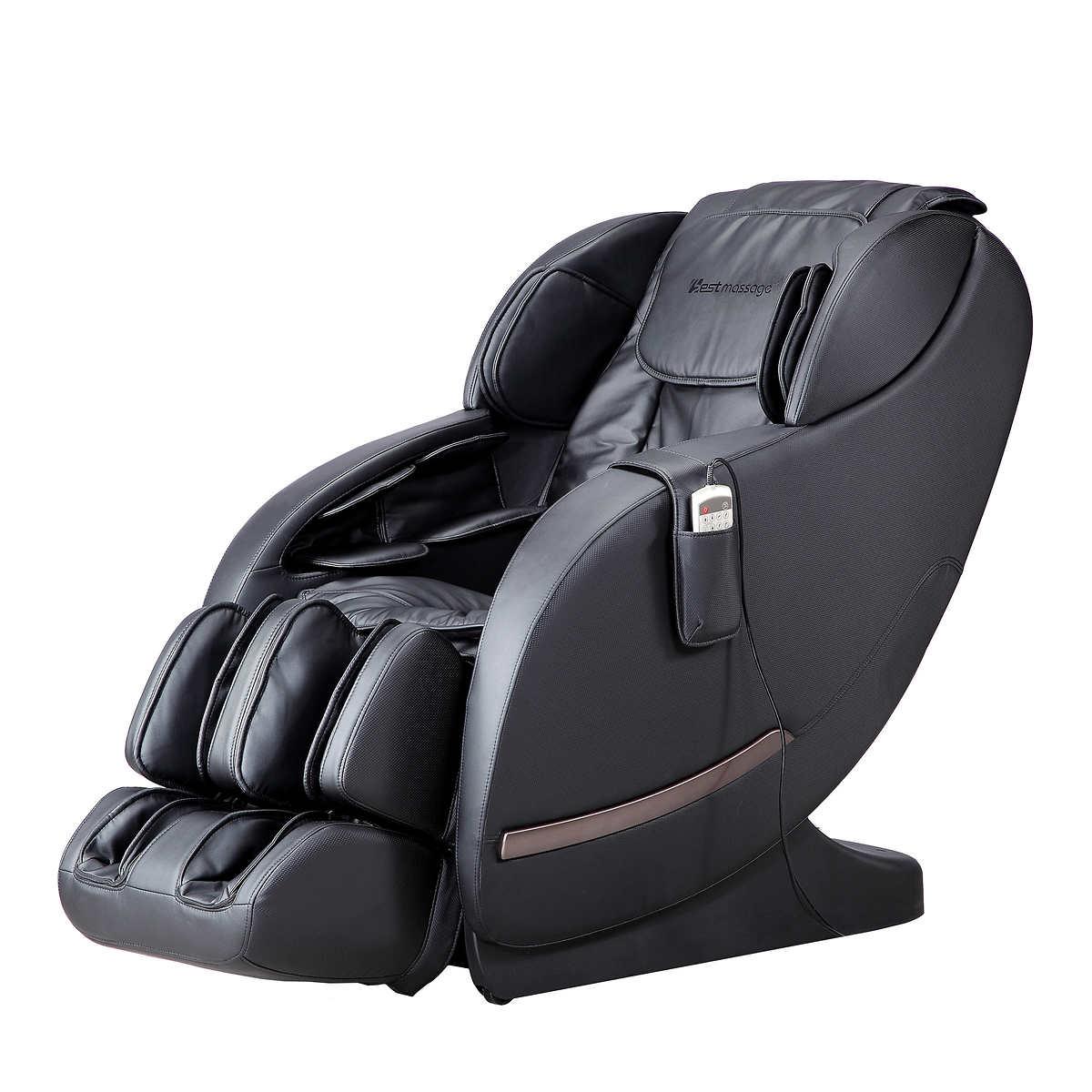 Best Massage Ultra Luxury Zero Gravity Massage Chair