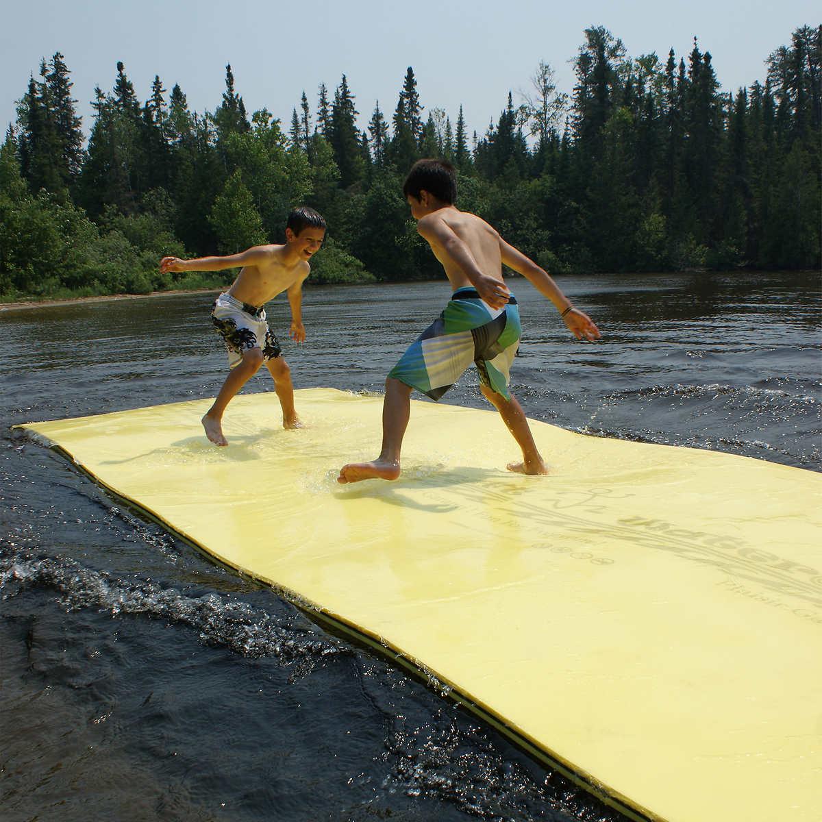 Wateraft Foam Raft