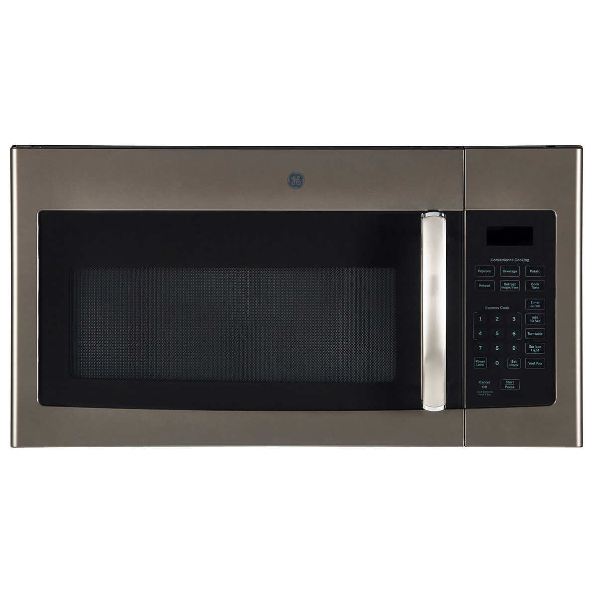 Ge Tech Support Ge Slate 16 Cuft 300 Cfm Over The Range Microwave With