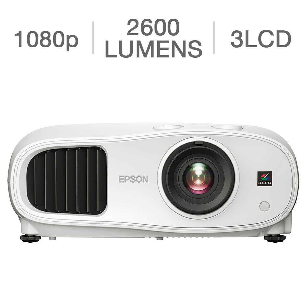 f71713860190fe Epson Home Cinema 3100 Full HD 1080p 3LCD Projector