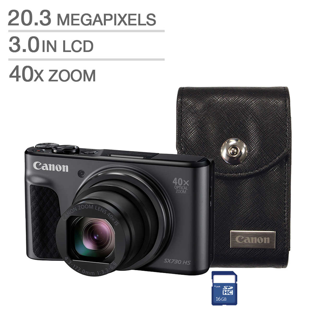 Point and Shoot Cameras | Costco