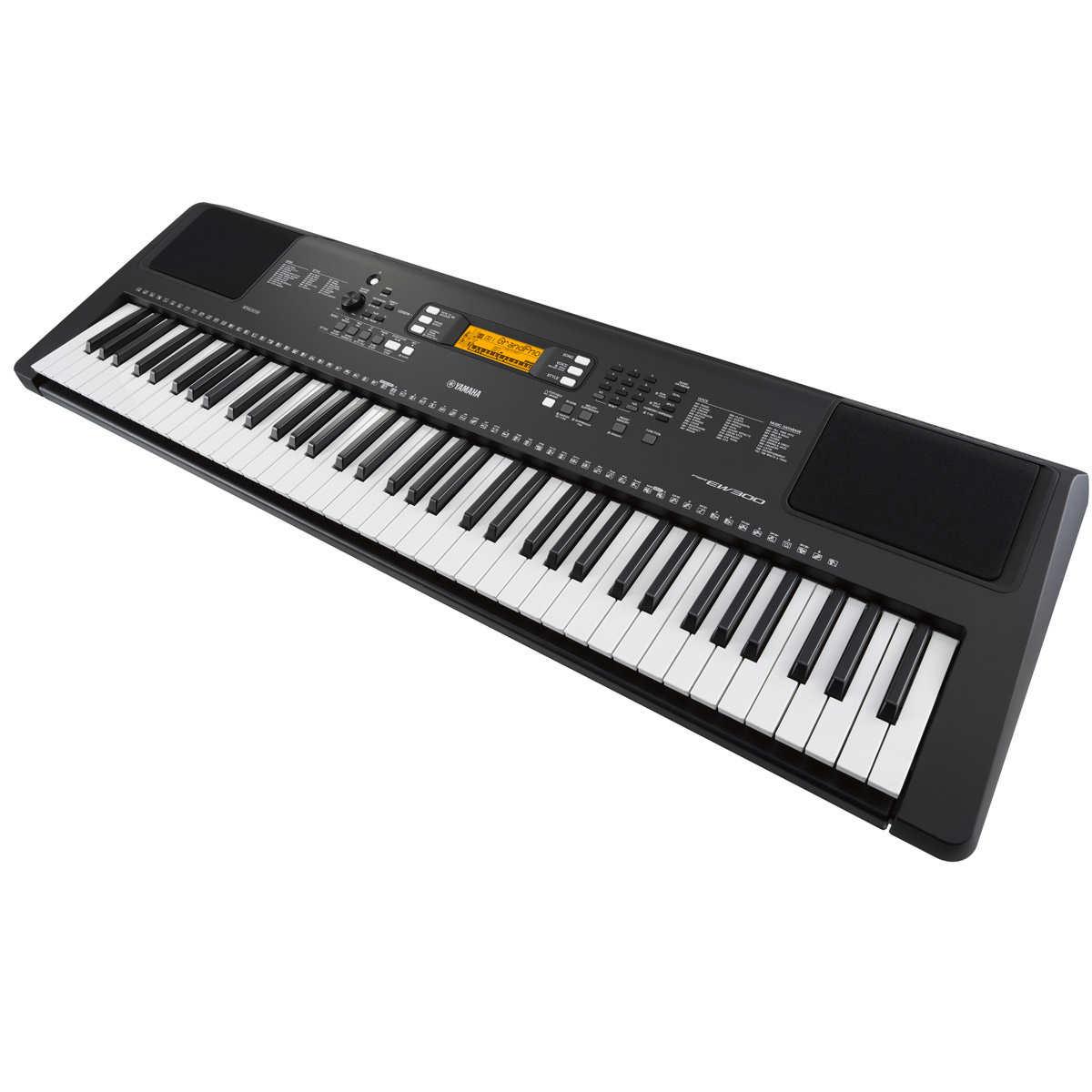 Yamaha PSREW300 Keyboard