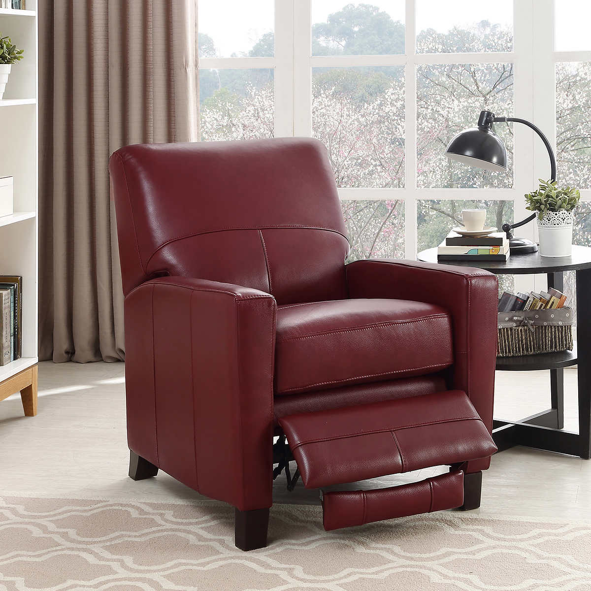 medium denver zoom village grey napoli furniture chair editions w recliner armchair natuzzi h leather power