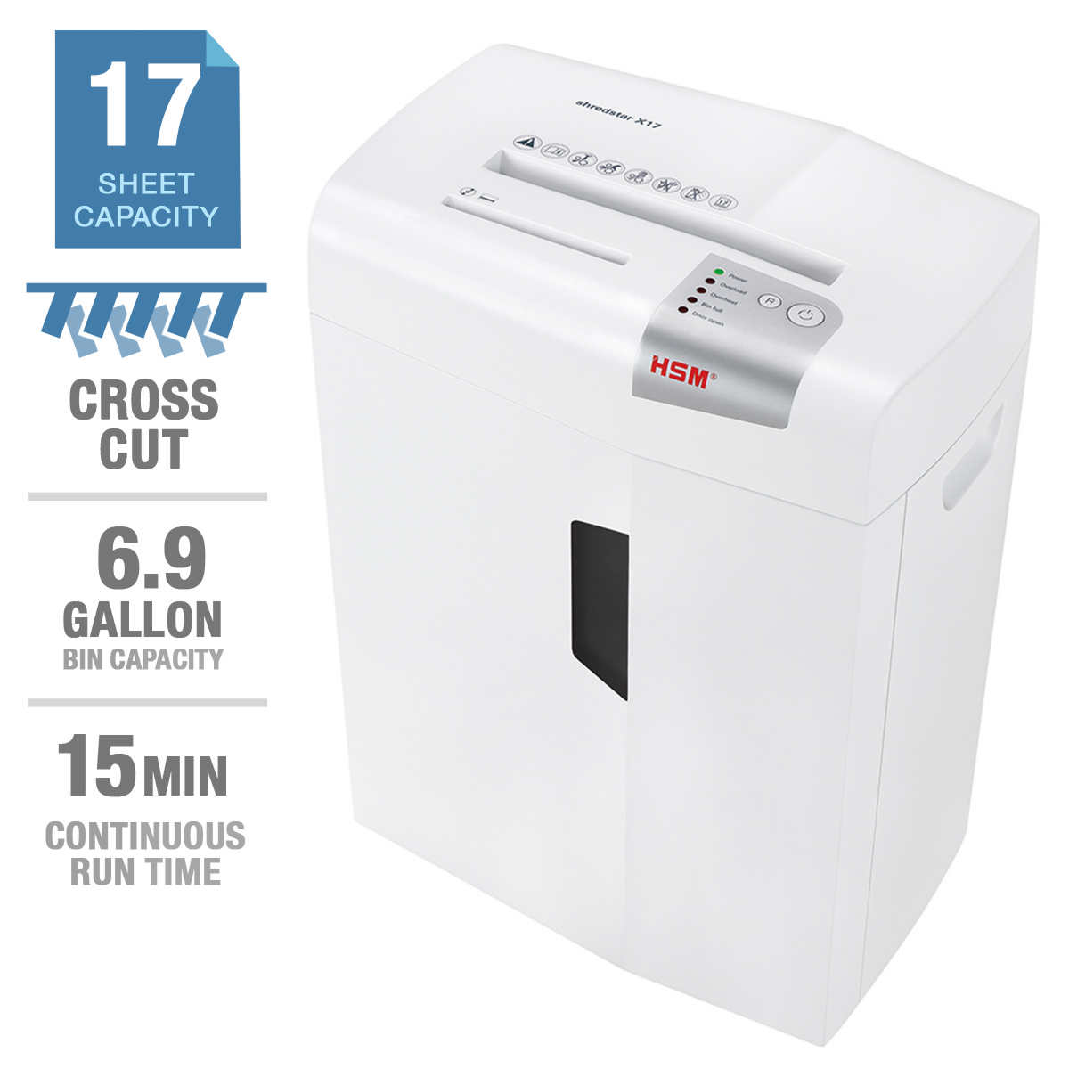 cross cut paper shredder Series 1 industrial paper shredders are available in 3 to 10 horsepower modelsthey look identical but each successive model has more power, a larger drive train and greater shredding capacity.