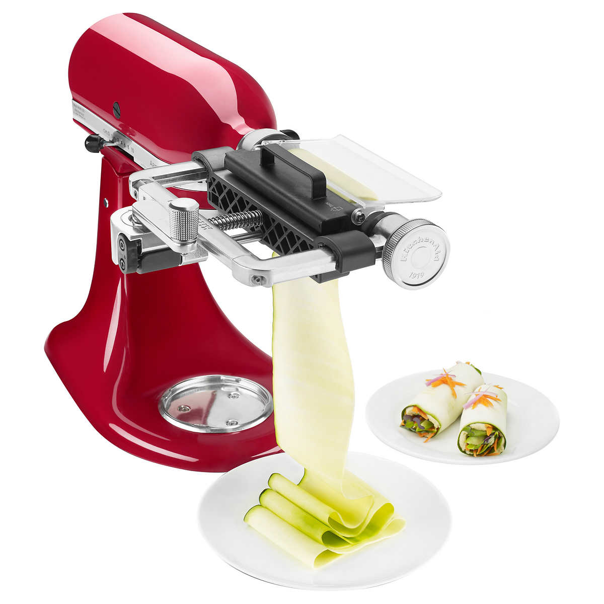 KitchenAid 5.7 L (6 qt.) Professional Stand Mixer