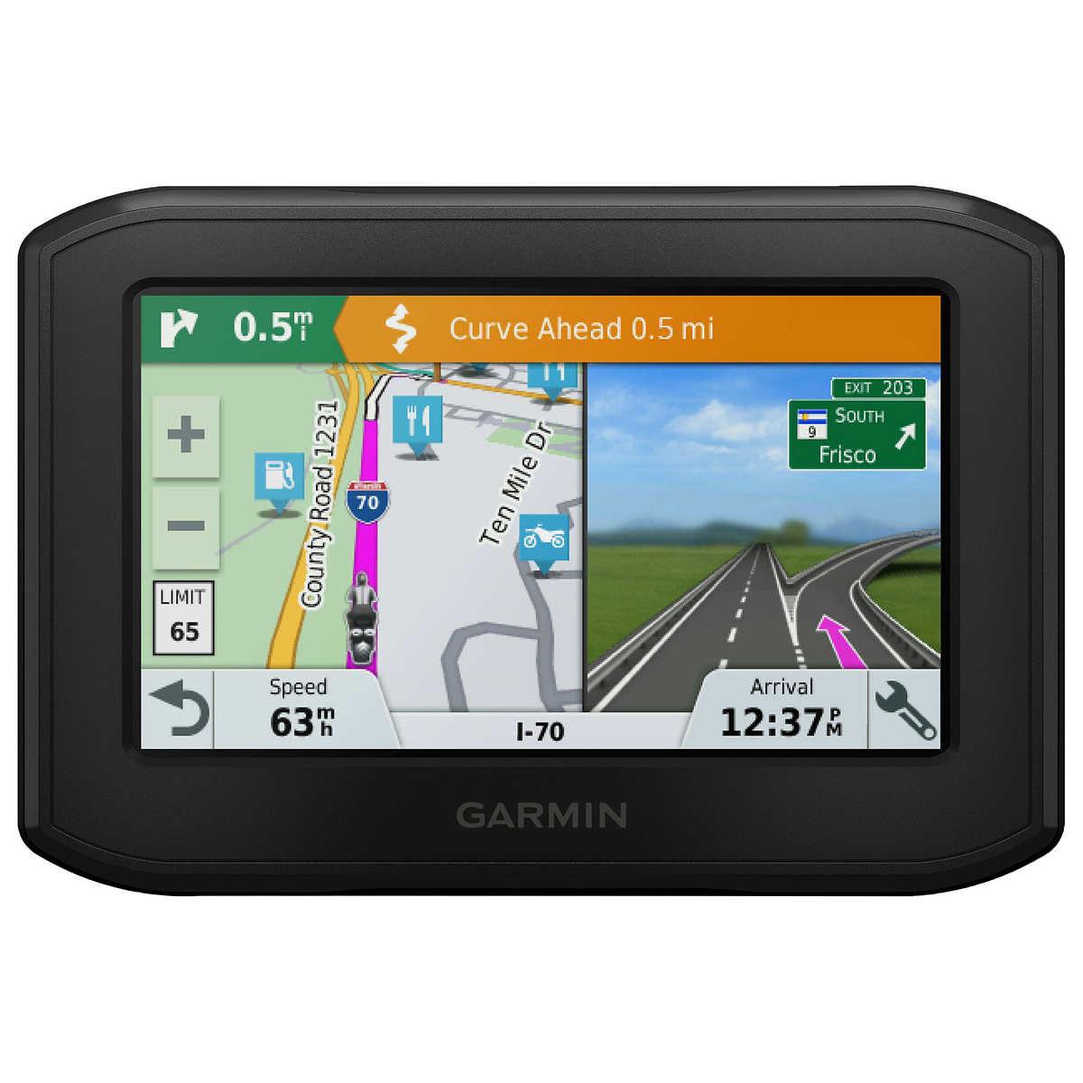 273e64b7213 ... Garmin Zumo 396 LMT-S Motorcycle GPS. 1 1