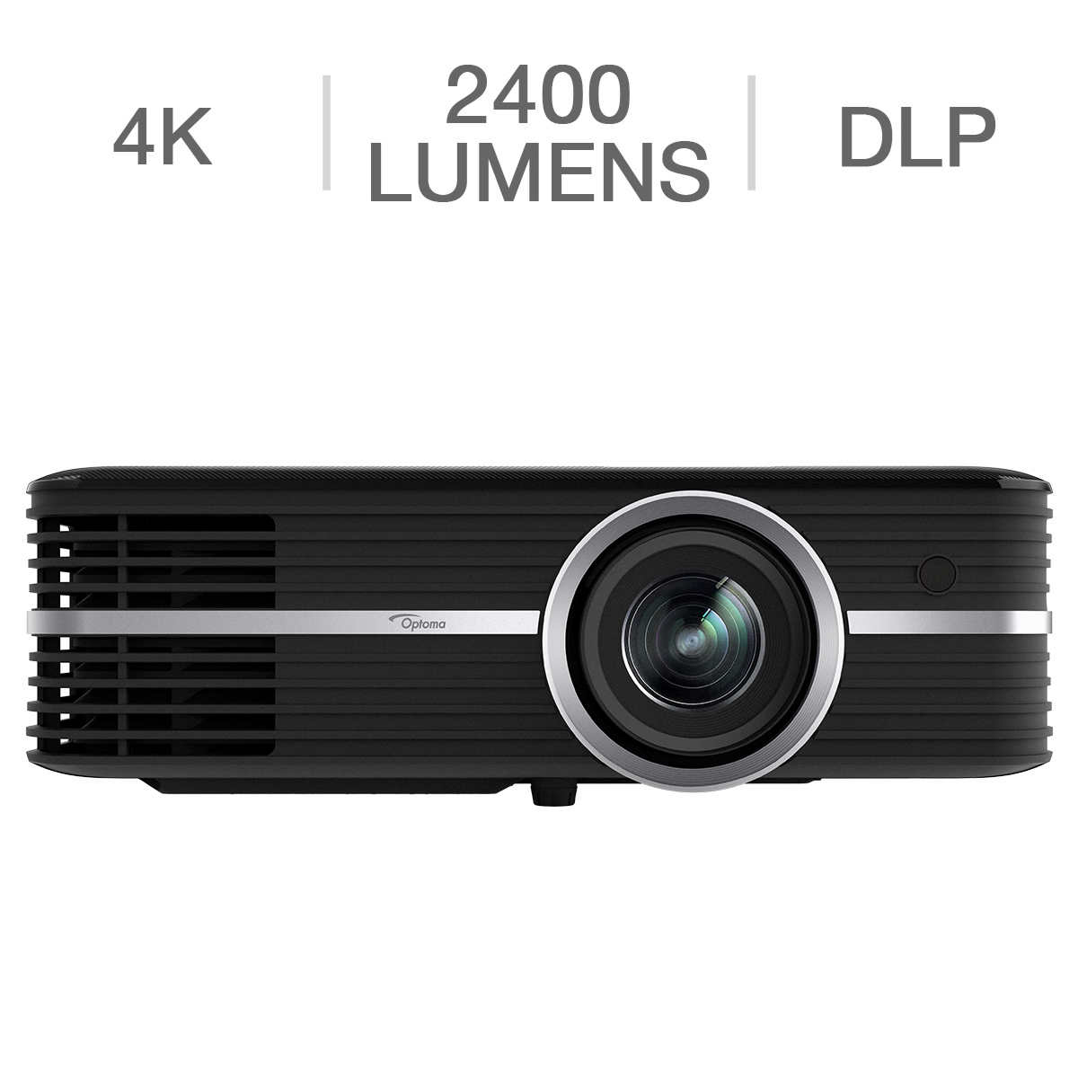 Optoma UHD51A 4K DLP Home Theatre Projector