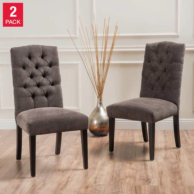 Terrific Olivia Chair 2 Pack Theyellowbook Wood Chair Design Ideas Theyellowbookinfo