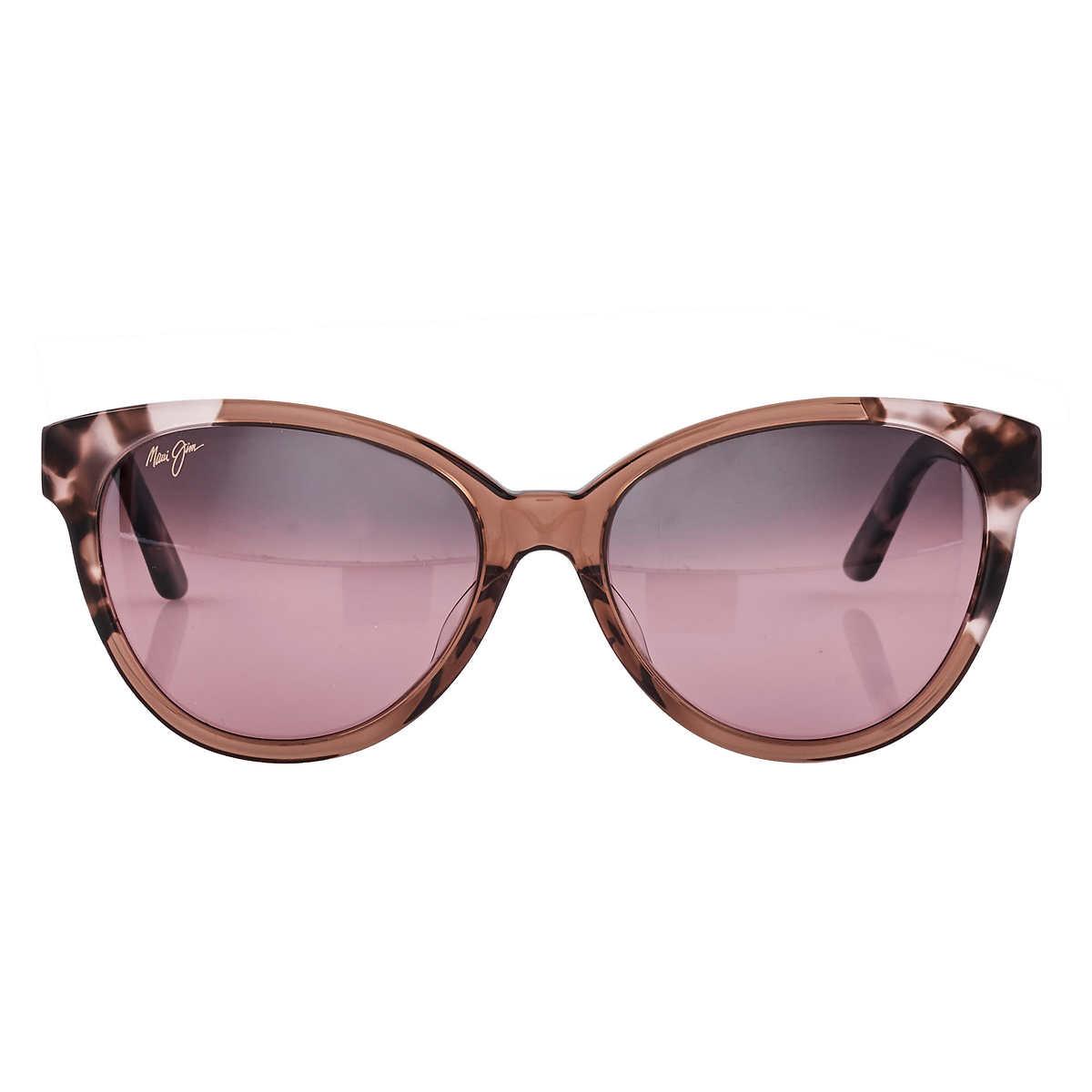 174c91cefdc5 ... Maui Jim Sunshine Pink with Pink Tokyo Sunglasses. 1 1