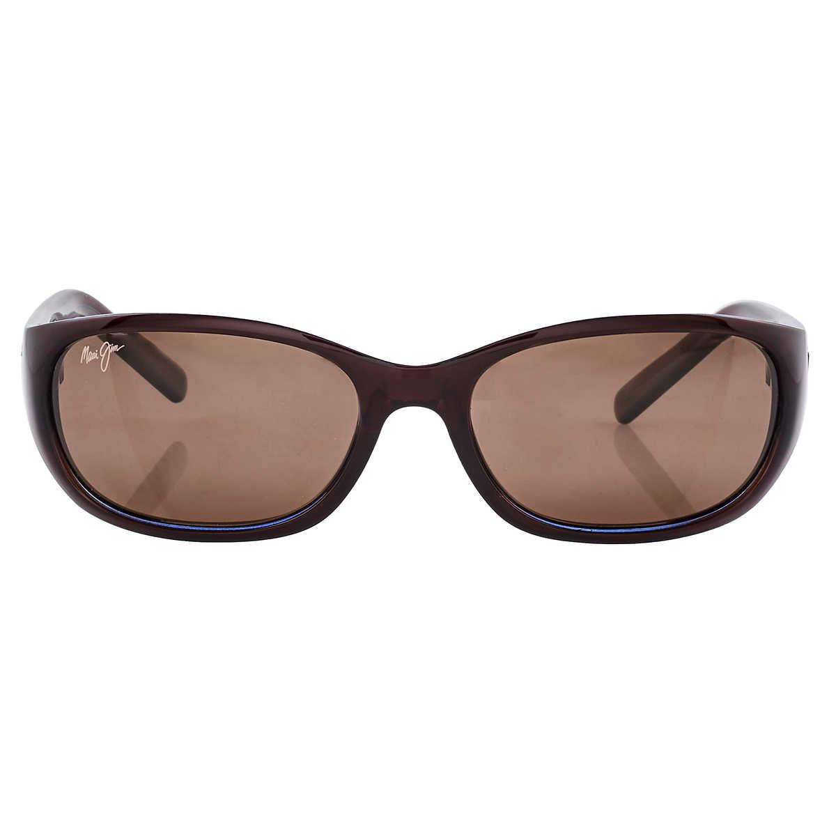 cc7979d92223 ... Maui Jim Kuiaha Bay Brown Sunglasses. 1 1