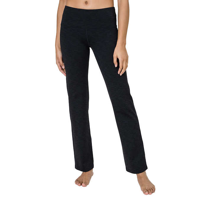 10b3386bc74b Tuff Athletics Yoga Pant. black 1 black 1