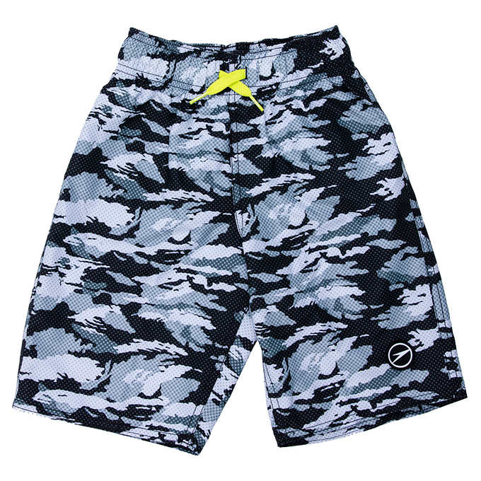ba9a1c0552 Speedo Boys Swim Short