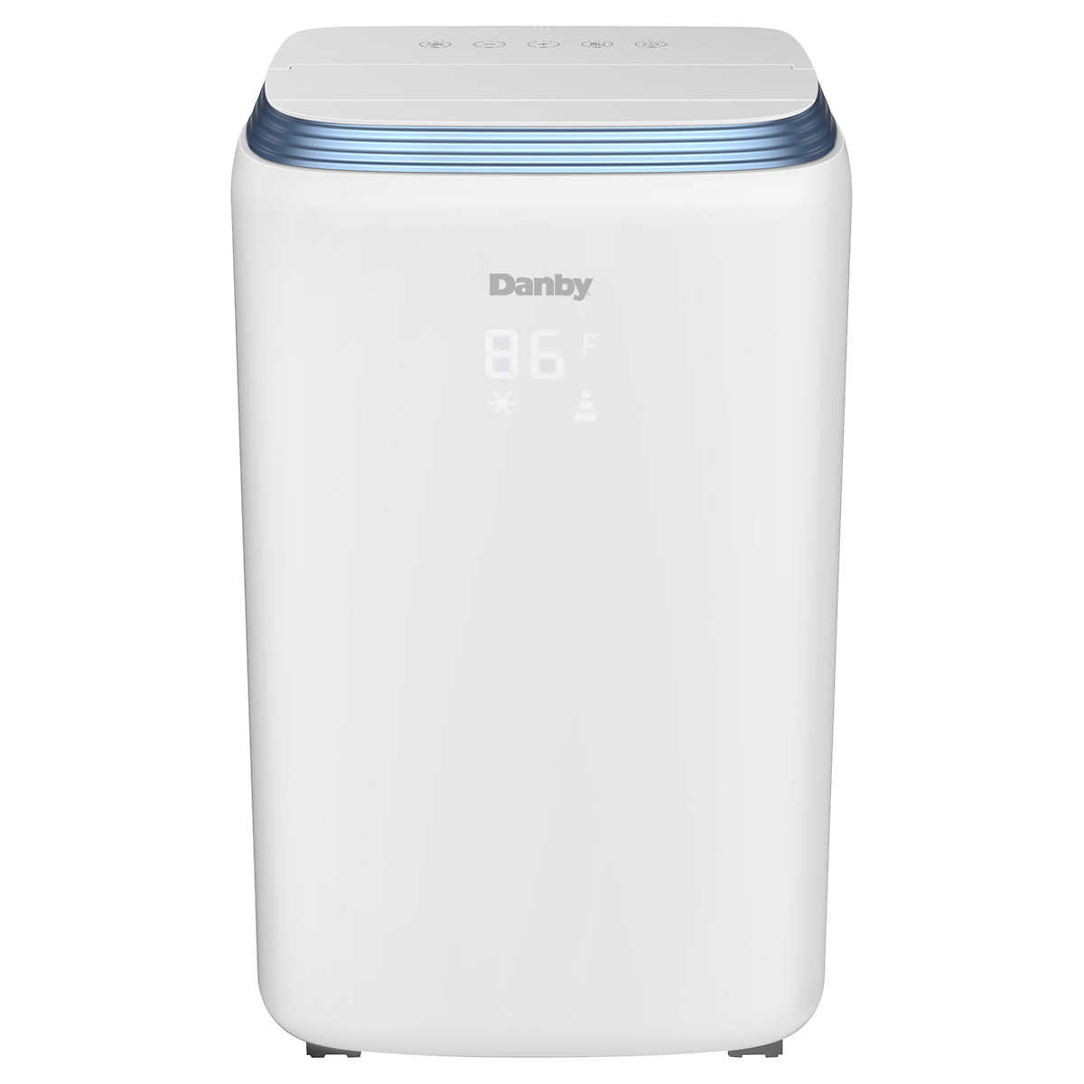 Danby 14,000 BTU 4-in-1 Portable Air Conditioner with Heater and