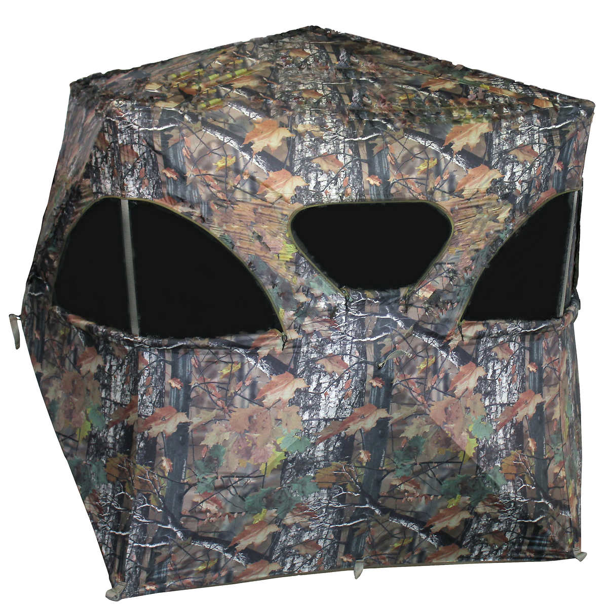 ALTAN Safe Outdoors Watch Tower Hunting Blind