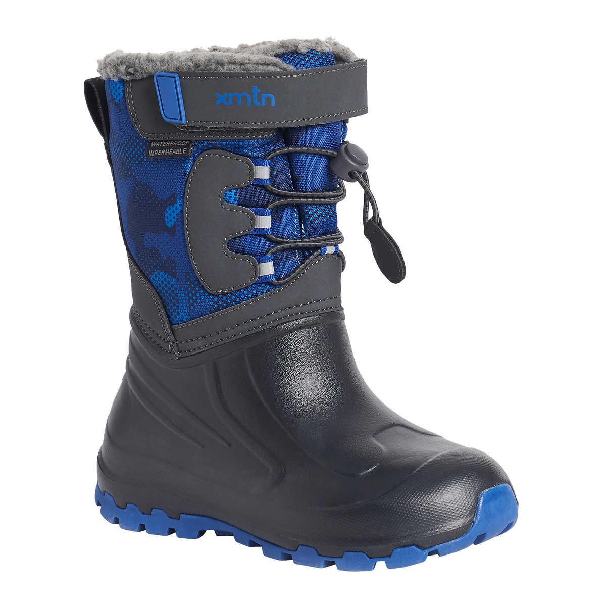 bfc061796 XMTN Boys Winter Boots