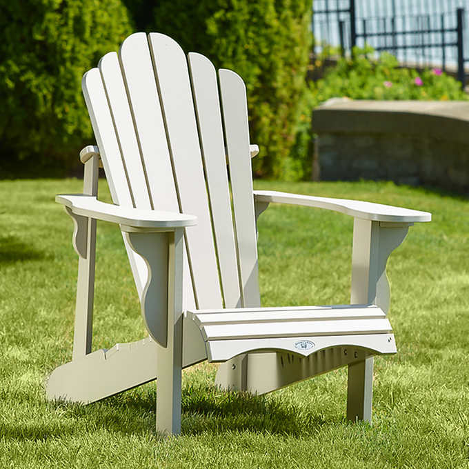 Awe Inspiring Classic Adirondack Chair Beatyapartments Chair Design Images Beatyapartmentscom