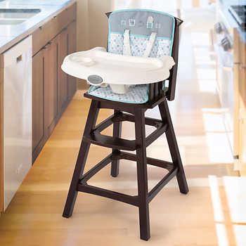 Summer Infant 174 Turtle Tales High Chair