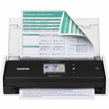 receipt scanner costco