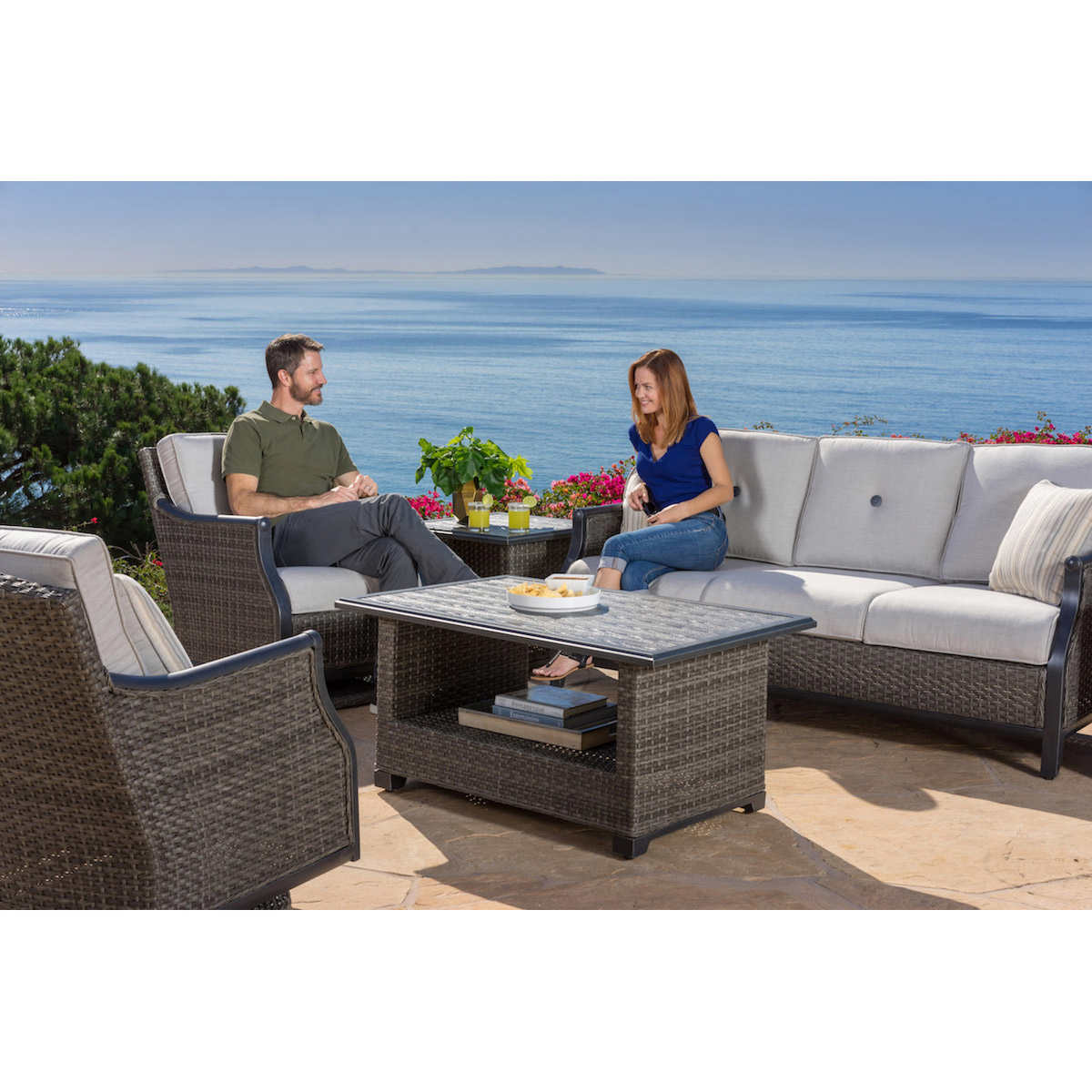 seating sets | costco