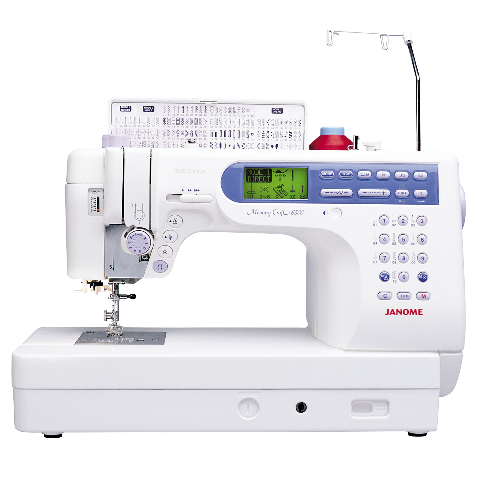 ebay quilting machine