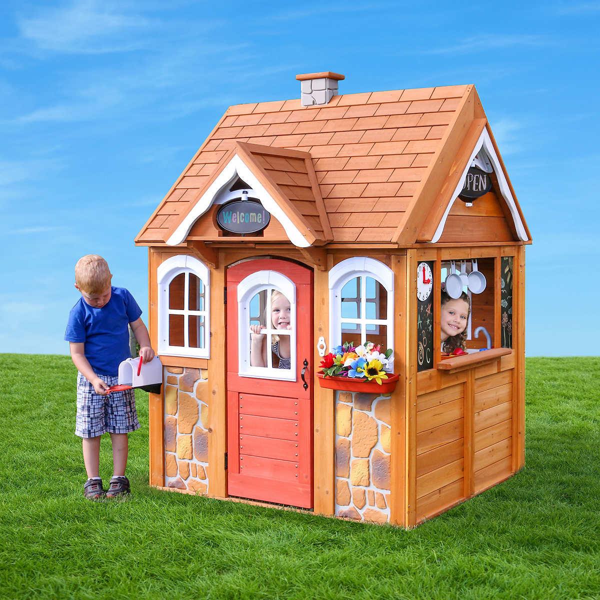 cedar summit stoneycreek cedar playhouse