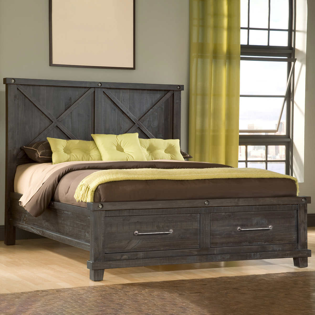 Bed In A Drawer Beds  Costco