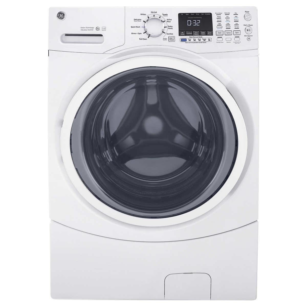 Kitchenaid Front Load Washer washers | costco