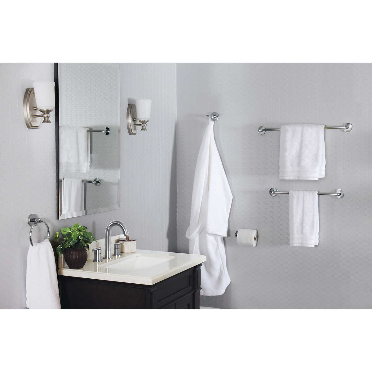 Bathroom Accessories Images bathroom accessories | costco