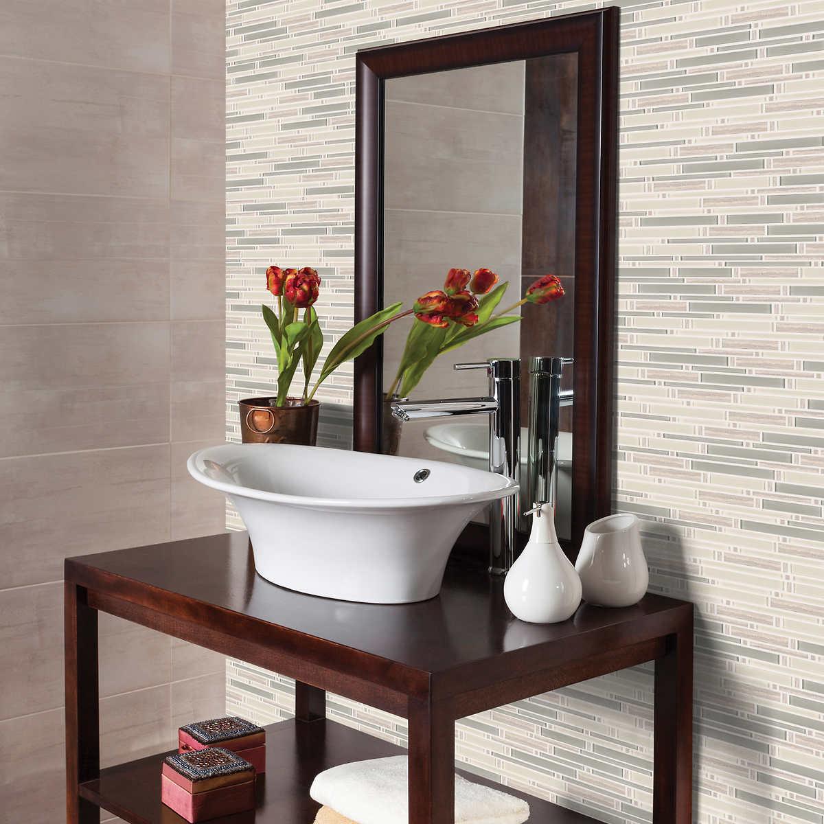 wall & floor tile | costco
