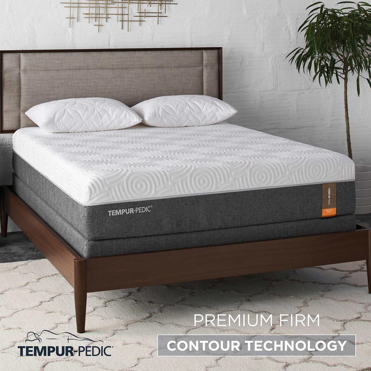 tempur-pedic mattresses   costco