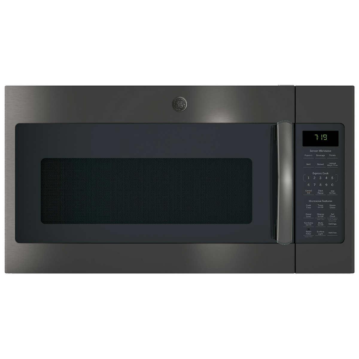 100 Kenmore Over The Range Microwave Manual Sa Microwave
