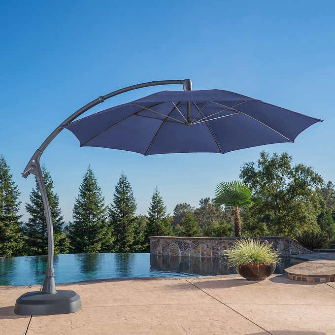 Proshade 11 Cantilever Umbrella