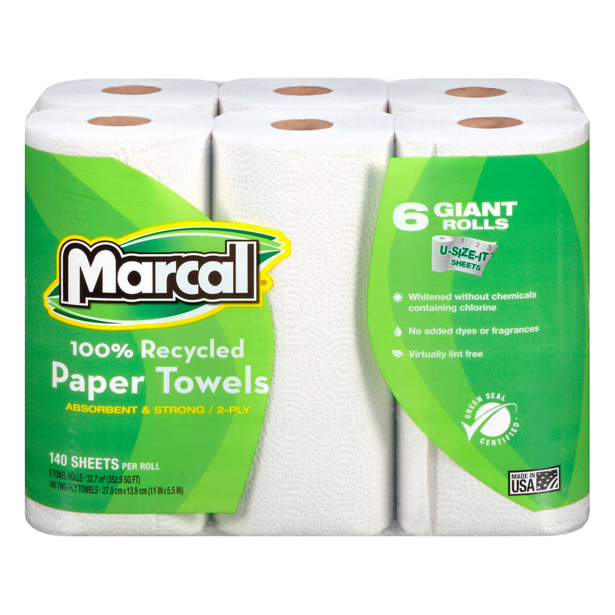 paper towels & bath tissue | costco