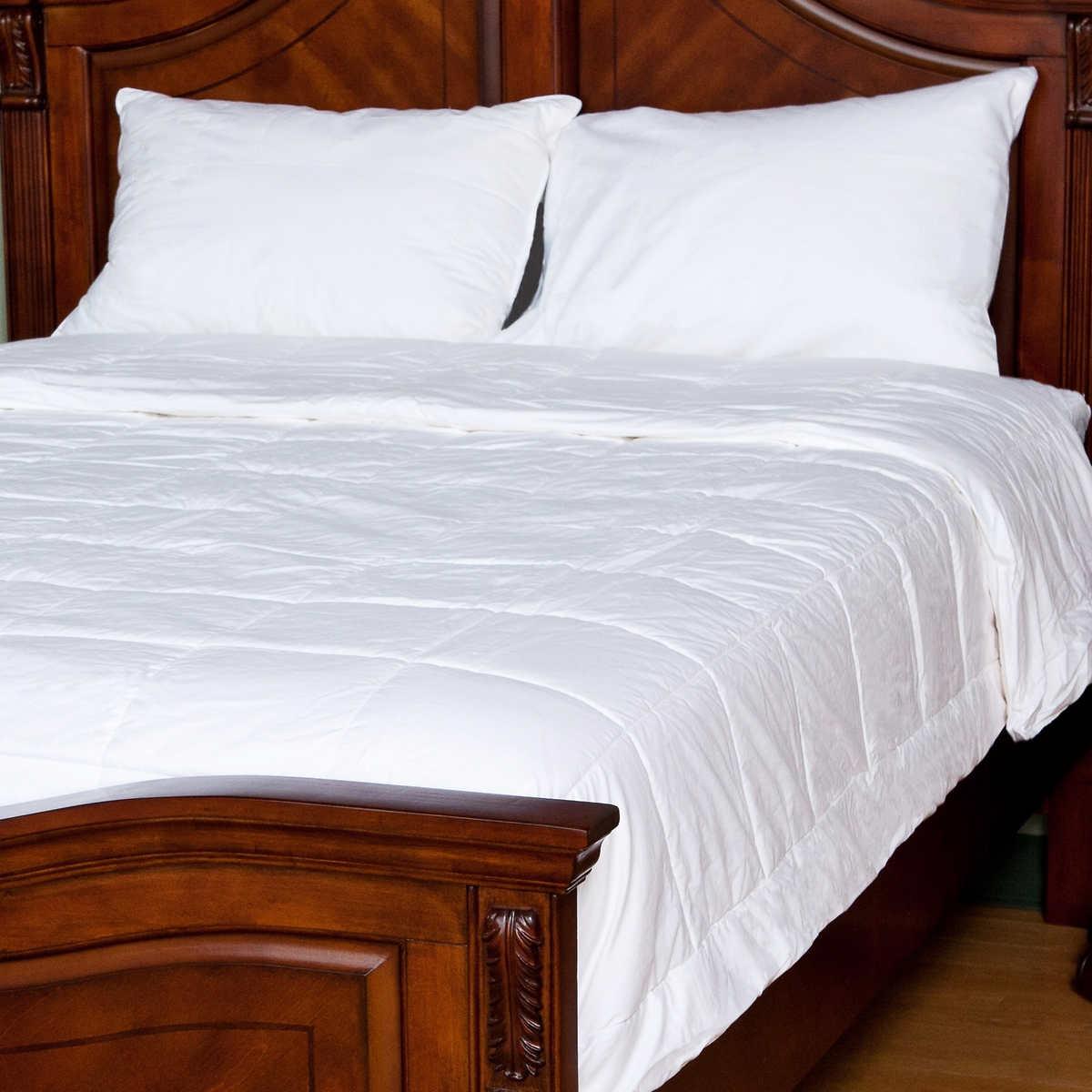 smartsilk bedding set