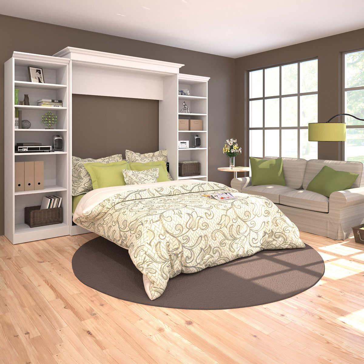 bestar wall beds | costco