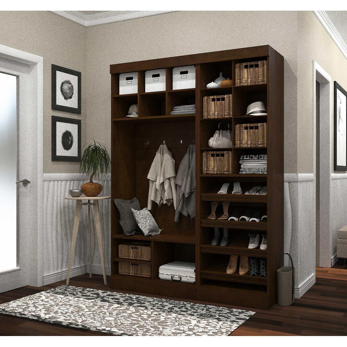Organization Furniture Storage & Organization  Costco