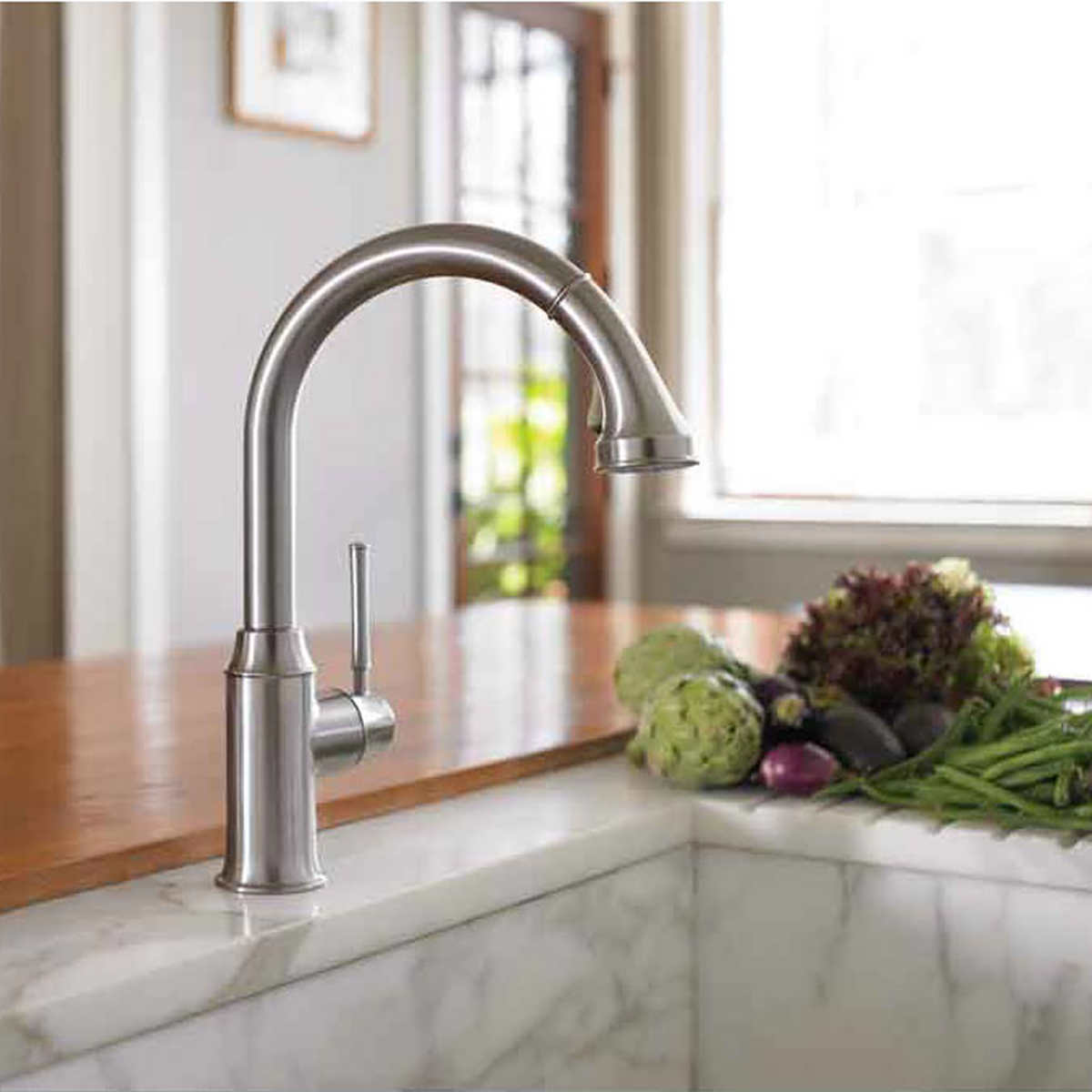 hansgrohe faucets | costco