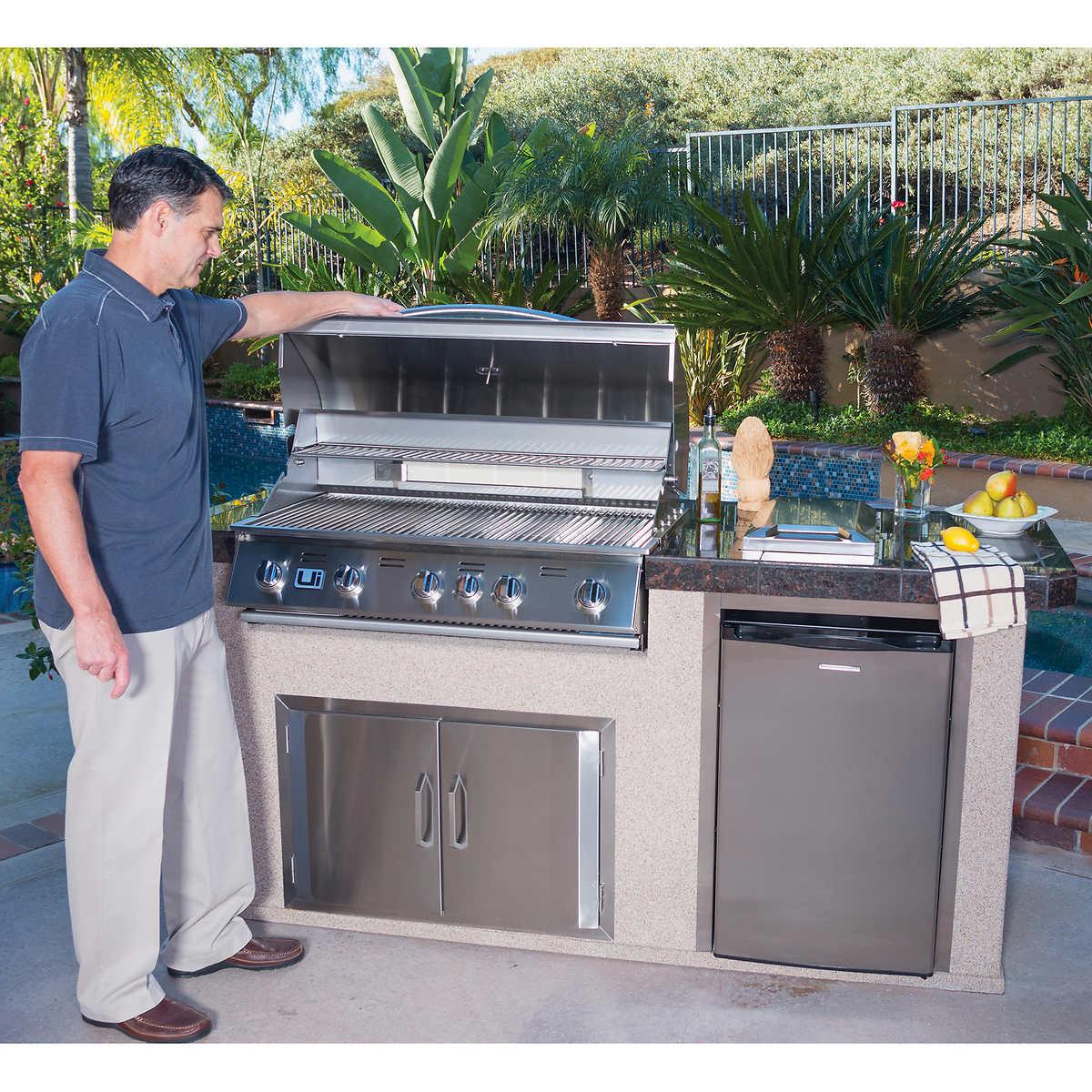Kitchenaid Bbq Grill Costco 28+ [ jenn air outdoor kitchen ]   jennair outdoor grills for sale
