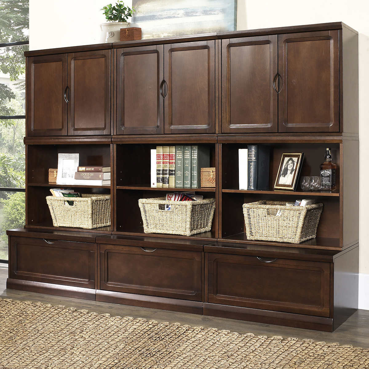 Organization Furniture Organization  Costco