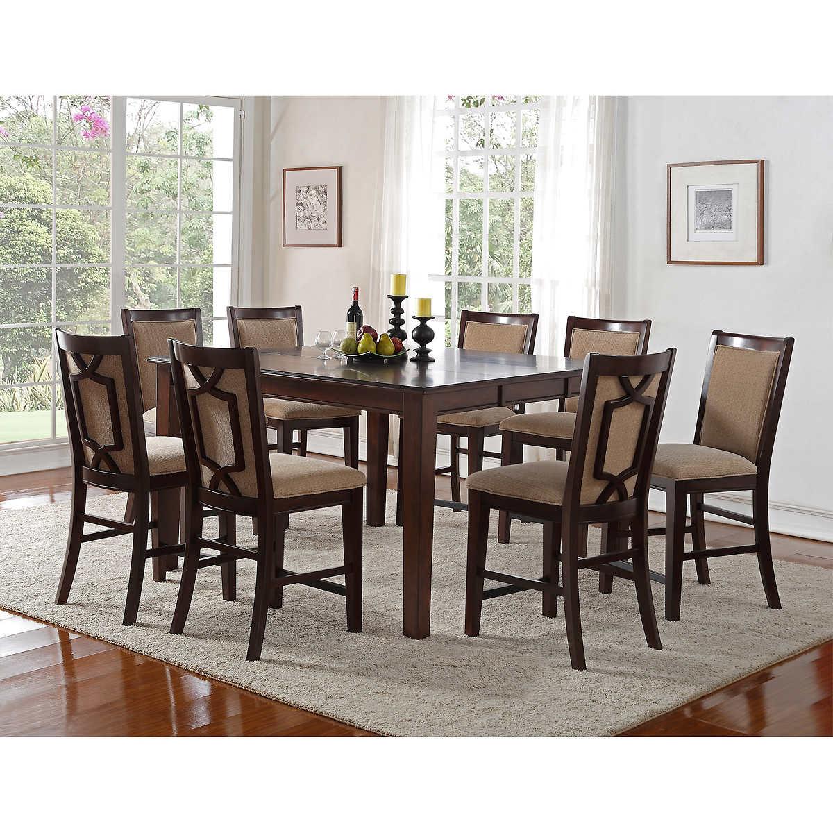 pulaski furniture dining & kitchen furniture | costco