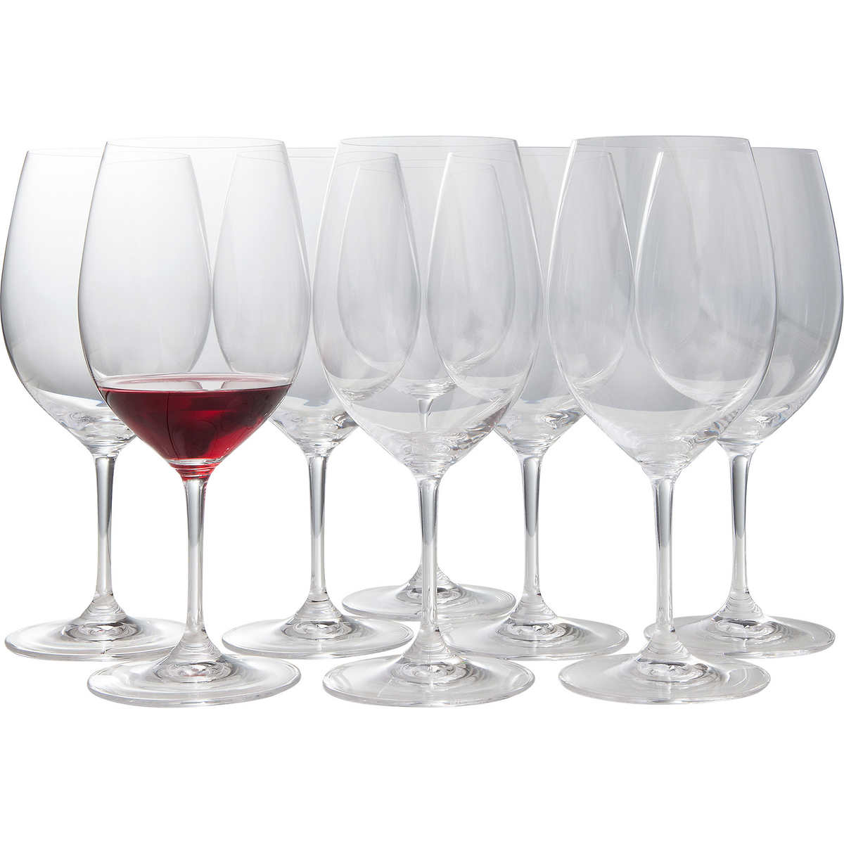 Drinkware Bar Costco