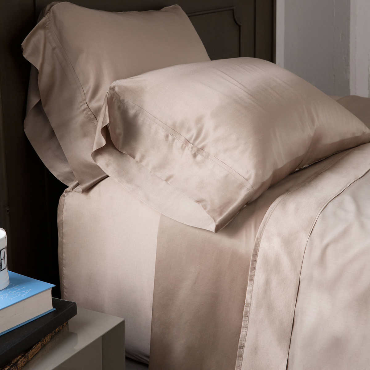 cotton blend bedding | costco