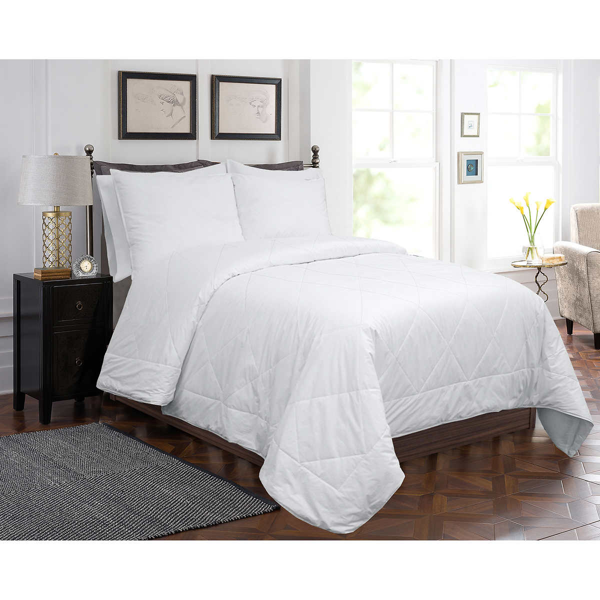 bedding offers | costco