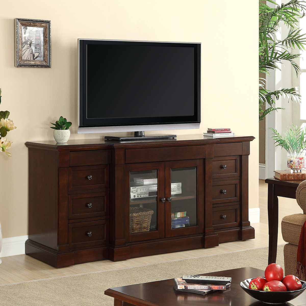 Entertainment Centers TV Stands Costco