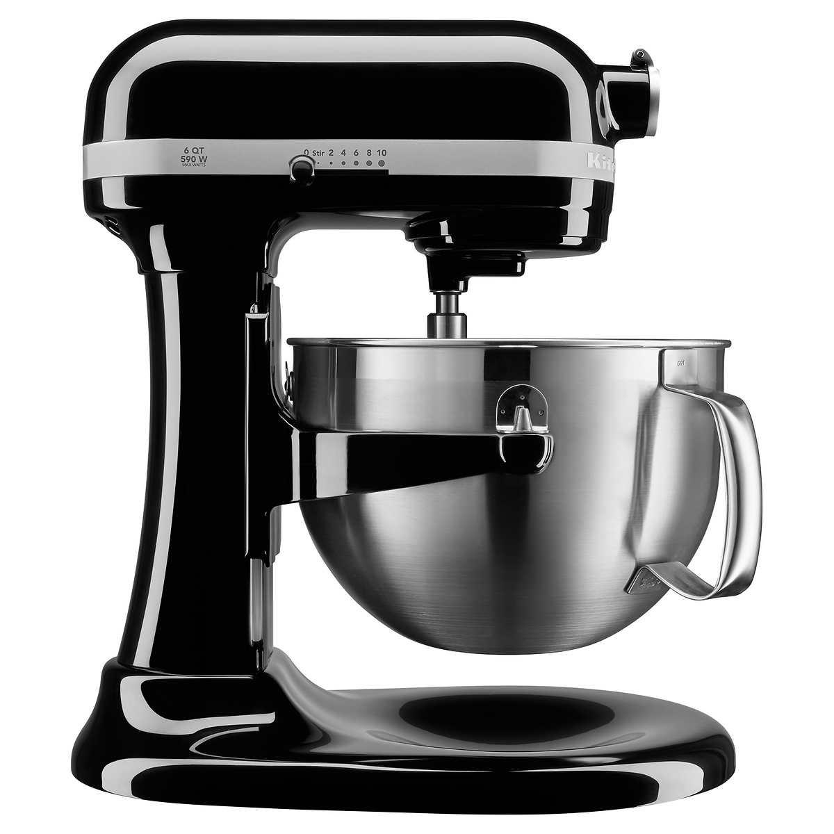 Kitchenaid Mixer Special Offer kitchenaid 6-quart professional bowl-lift stand mixer