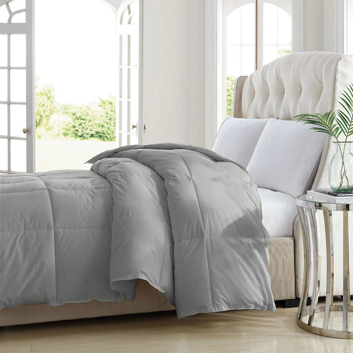 comforters costco dream haven down alternative comforter