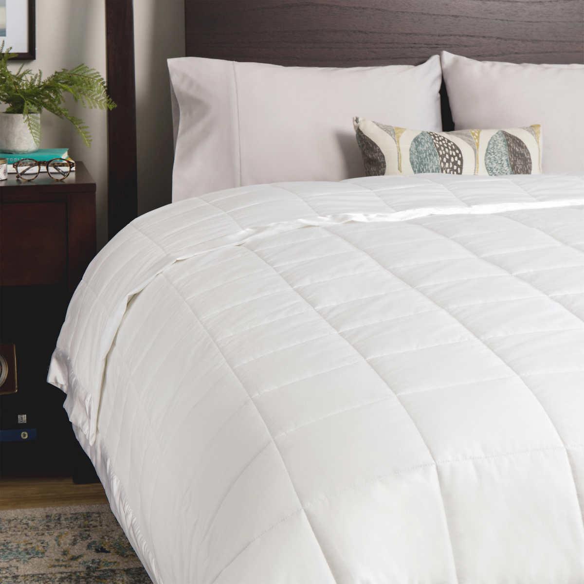 blankets bedding | costco