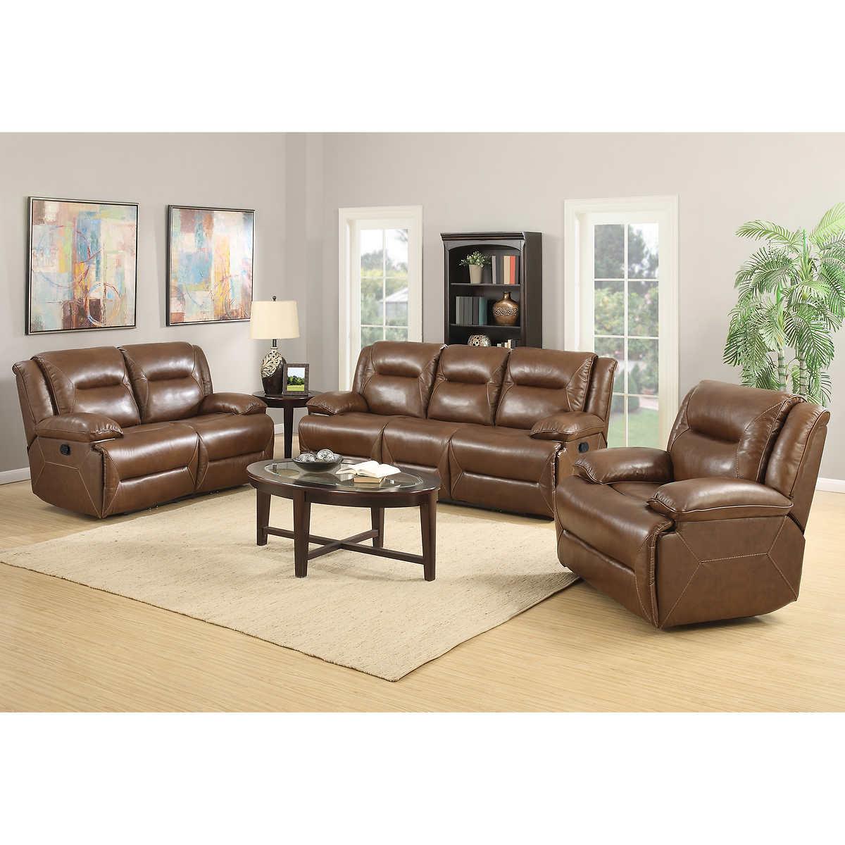 recliner living room sets | costco