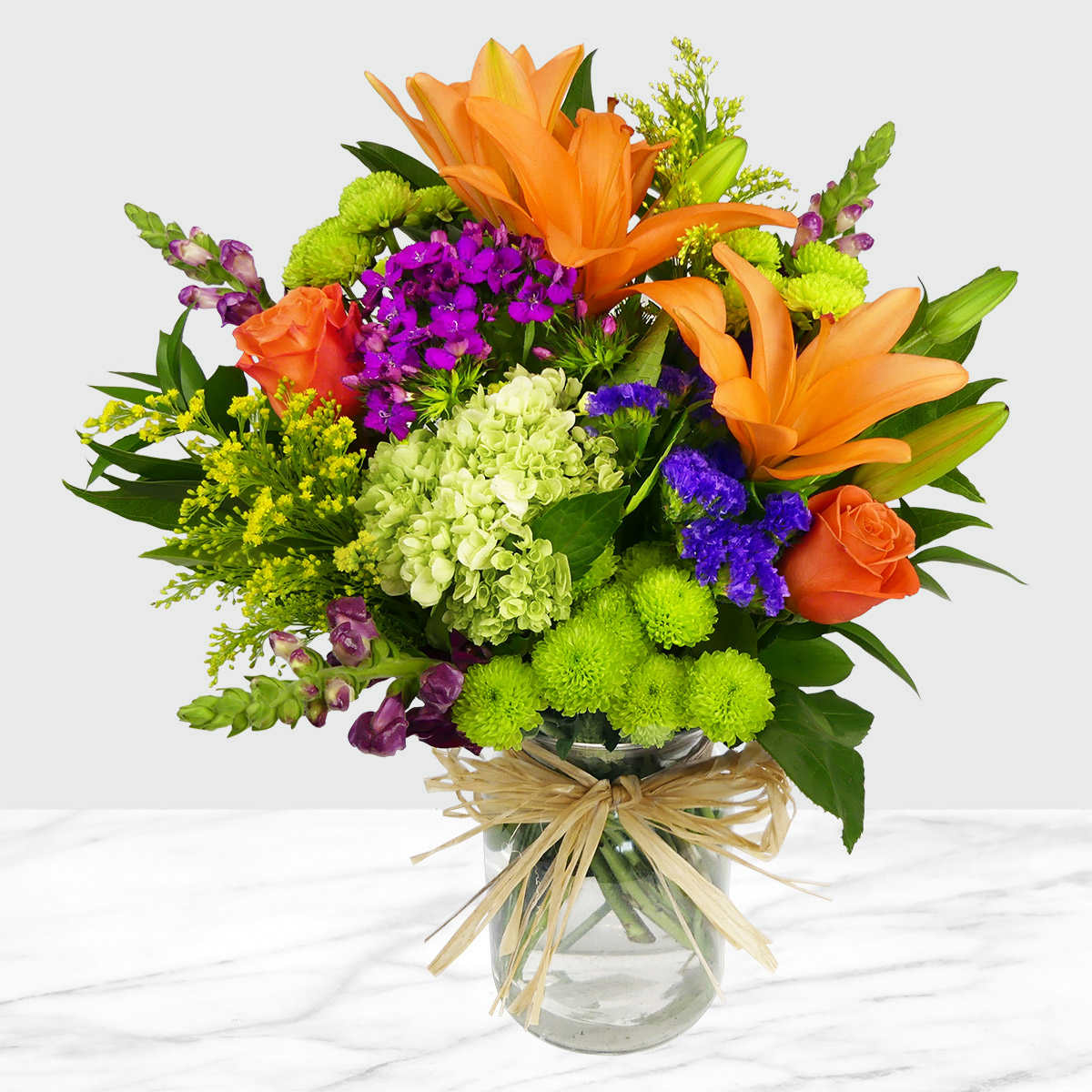 vase arrangements | costco