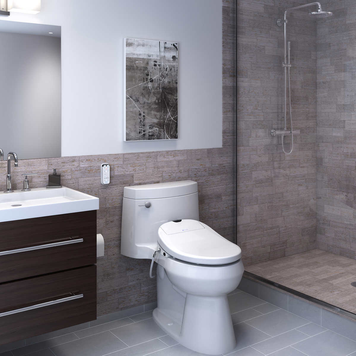 Bathroom Bidet toilets | costco